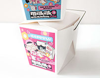 Makako | Packaging