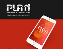 Plan for Trade & Constructions Mobile Application