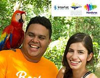 Turismo - Honduras: Una Experiencia Sin Límites