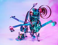 A.I. Robots