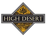 High Desert Logo
