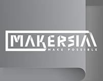 Makersia Identity
