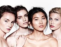 Girls of Beauty