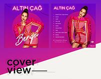 Bengü - Altın Çağ Album Cover