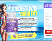 Ultra Keto Fuel - Increase Your Metabolism Rate Natural