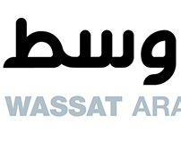WASAT Arabic Font
