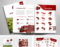 Salsicharia Ideal - Catálogo