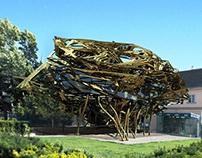 Schiele Pavilion
