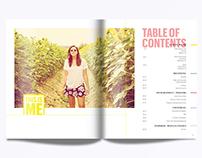 2015 Design Print Portfolio