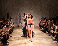 Portugal Fashion SS18 - DIOGO MIRANDA
