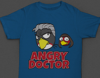 Angry Doctor