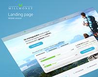 Millmoney - cheap p2p loans
