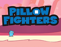 Pillow Fighters Endless Runner