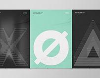 Extrabold™ – Logofolio