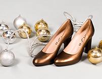 Shoes to celebrate - Freeport Store Holidays