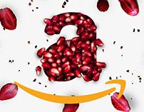 AmazonFresh Campaign