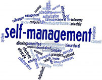 Executive Self-Management for Increased Productivity