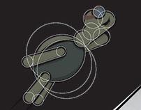 Krito Logo Design