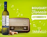 Tavernello - Radio 2016