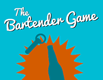The Bartender Game