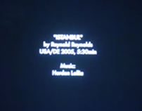 """Instambul"" Video Reynold Reynolds, Music Herden Lollia"