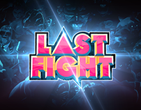 LASTFIGHT - TEASER & TRAILER