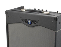 Mackie Hotwire Guitar Amp