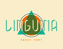 Linguina Font