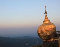 Colours Of Myanmar