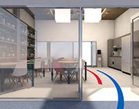 CWS boco canteen