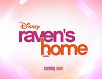 Raven's Home Teaser