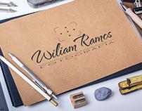 Criação de Logo Wiliam Ramos