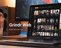 Grindr Web