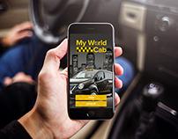 myWorldCab Taxi