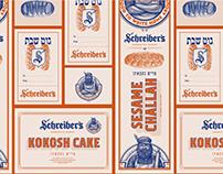 Schreiber's Homestyle Bakery