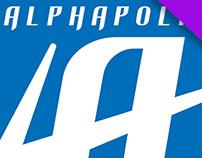 「アルファライト文庫」ロゴ