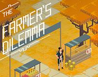 The Farmer's Dilemma