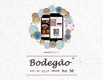 Grupo Bodegão