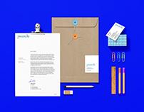 MakerLab Branding