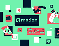 Rebranding - Emotion Films