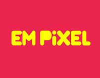 MIV - Em Pixel