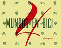 Proyecto - Mundo Bici: La vida en dos ruedas