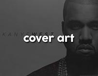 Kanye CD Cover