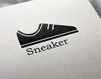 Sneaker Business Logo Design