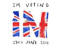 EU Referendum illustration.
