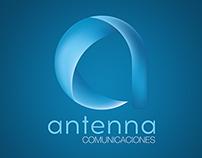 Antenna Comunicaciones Motion Graphics