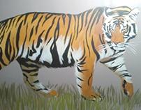 Yellow Tigers Karate School