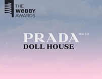 PRADA Doll House