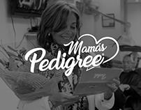 MAMÁS - PEDIGREE