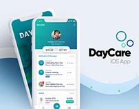 Daycare App